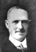 Mr W W Wilson